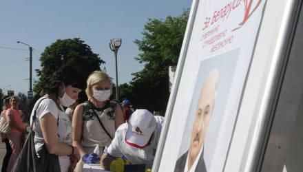 Лукашенко распорядился решить пять проблем в Могилевской области. Это все или есть еще?