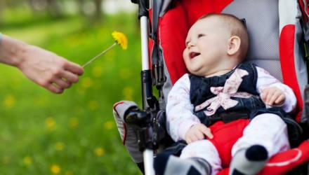 Пособия на детей до трех лет вырастут в Беларуси с 1 августа