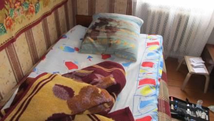 В Могилеве по подозрению в двойном убийстве, которое произошло 8 лет назад, задержан 26-летний парень