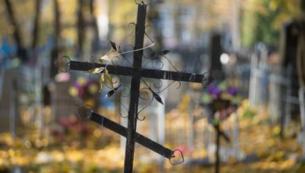 В Бобруйске продавец наживалась на похоронах — украла 3,5 тысячи рублей у родственников умерших