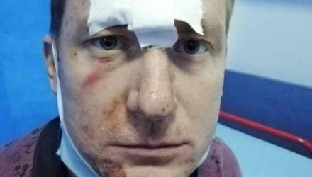 Судят его и из-за него. История избитого в Могилёве медика, которая вызвала в городе волну солидарности