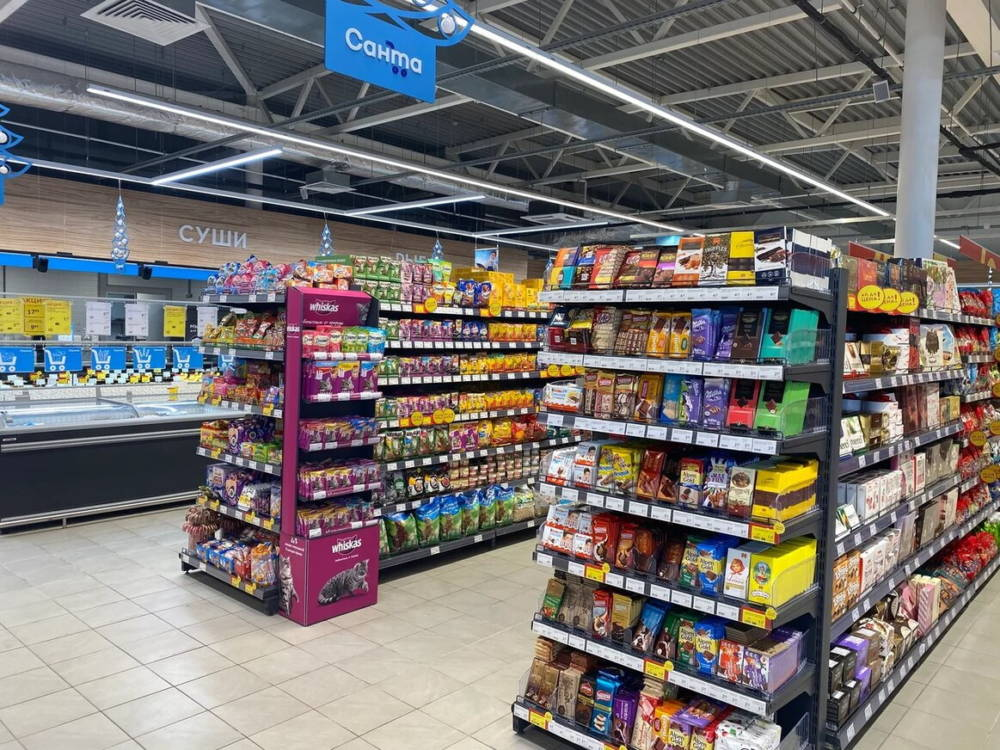 В Могилеве сбросят цены на товары. Будут продукты за полцены