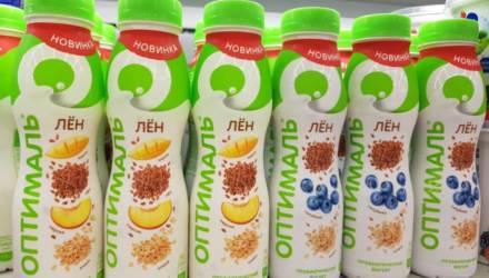 «Савушкин продукт» выпустил питьевые йогурты-суперфуды