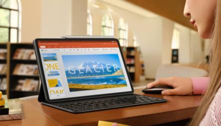 В Беларуси открыт предзаказ на планшет HUAWEI MatePad 11 — со скидкой и клавиатурой в подарок