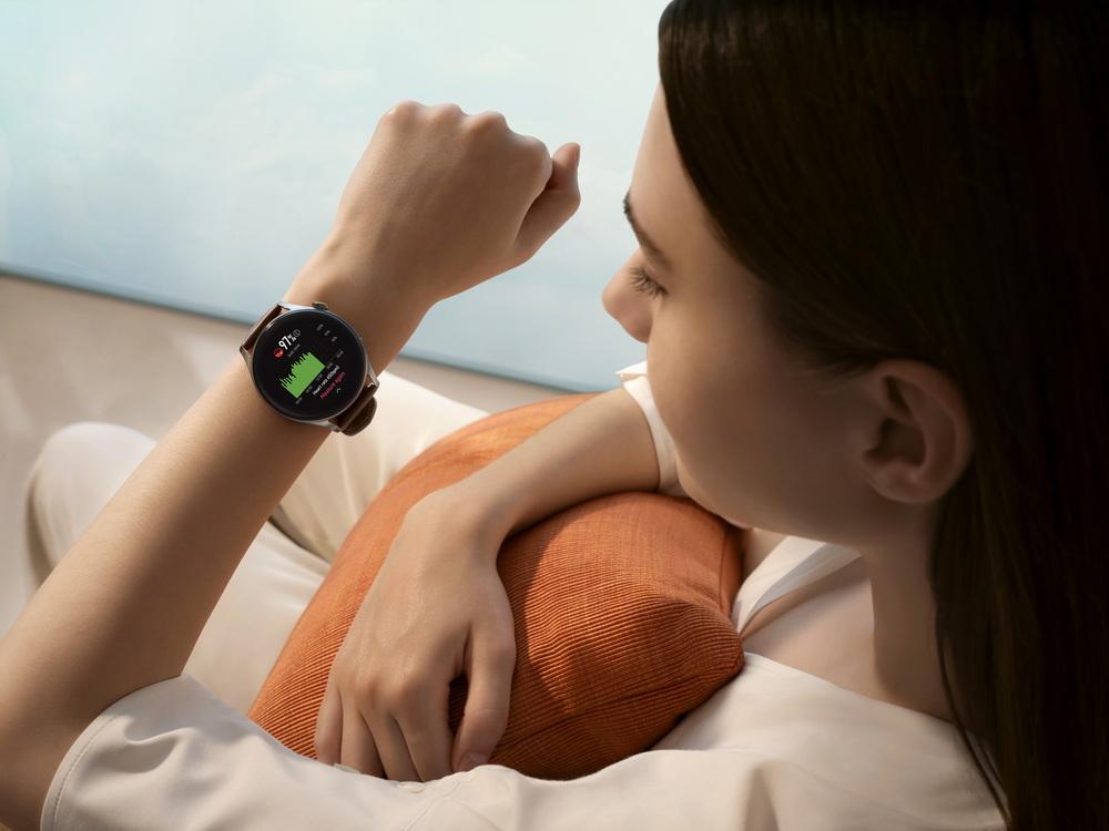 В Могилеве стартовали продажи HUAWEI WATCH 3. Это первые в стране смарт-часы с eSIM