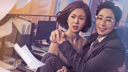 Не только «Игра в кальмара»: МТС ТВ покажет могилевчанам южнокорейские сериалы и фильмы