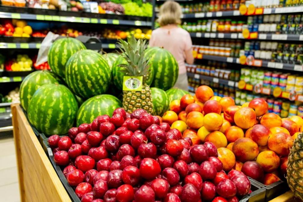 В Могилеве появятся продукты за полцены. Стало известно где и какие